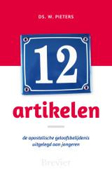 12 artikelen van ds. W Pieters