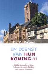 Pieters - In dienst van hun Koning 1