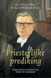 Priesterlijke prediking omslag