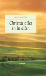 Robinson - Christus alles en in allen
